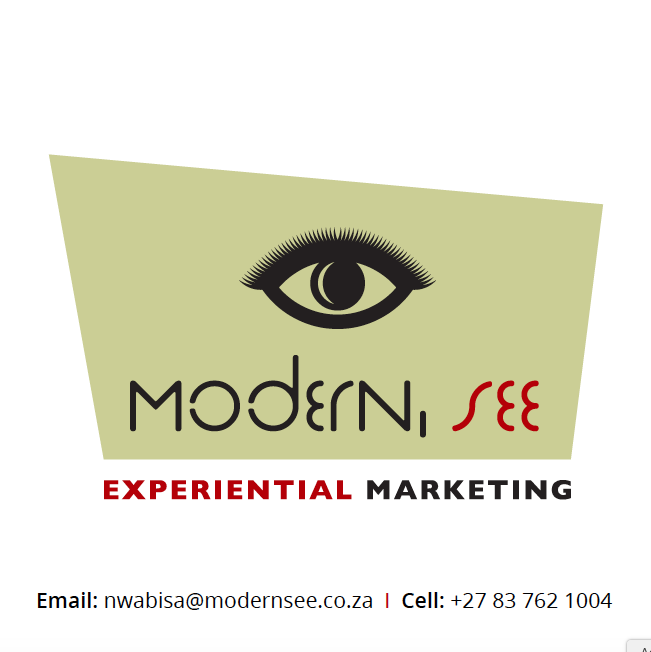 Nwabisa Mphakalasi | JHB | PE | CT  Speciality: bespoke branding & creative solutions  Modern See can customise corporate branded gifts and merchandise to suite any client and industry