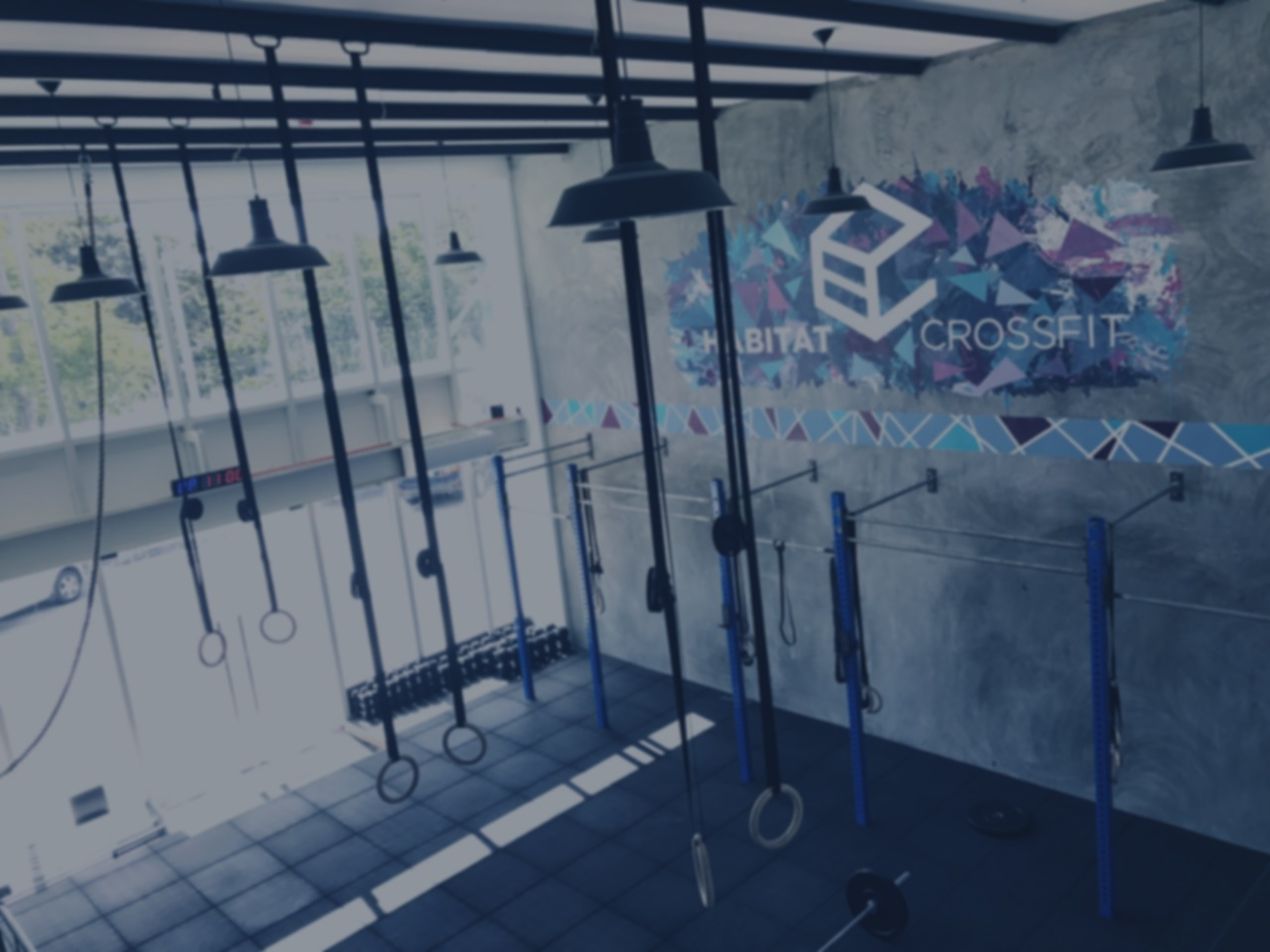 HOW CAN CROSSFIT HELP YOU?      WATCH TO LEARN MORE