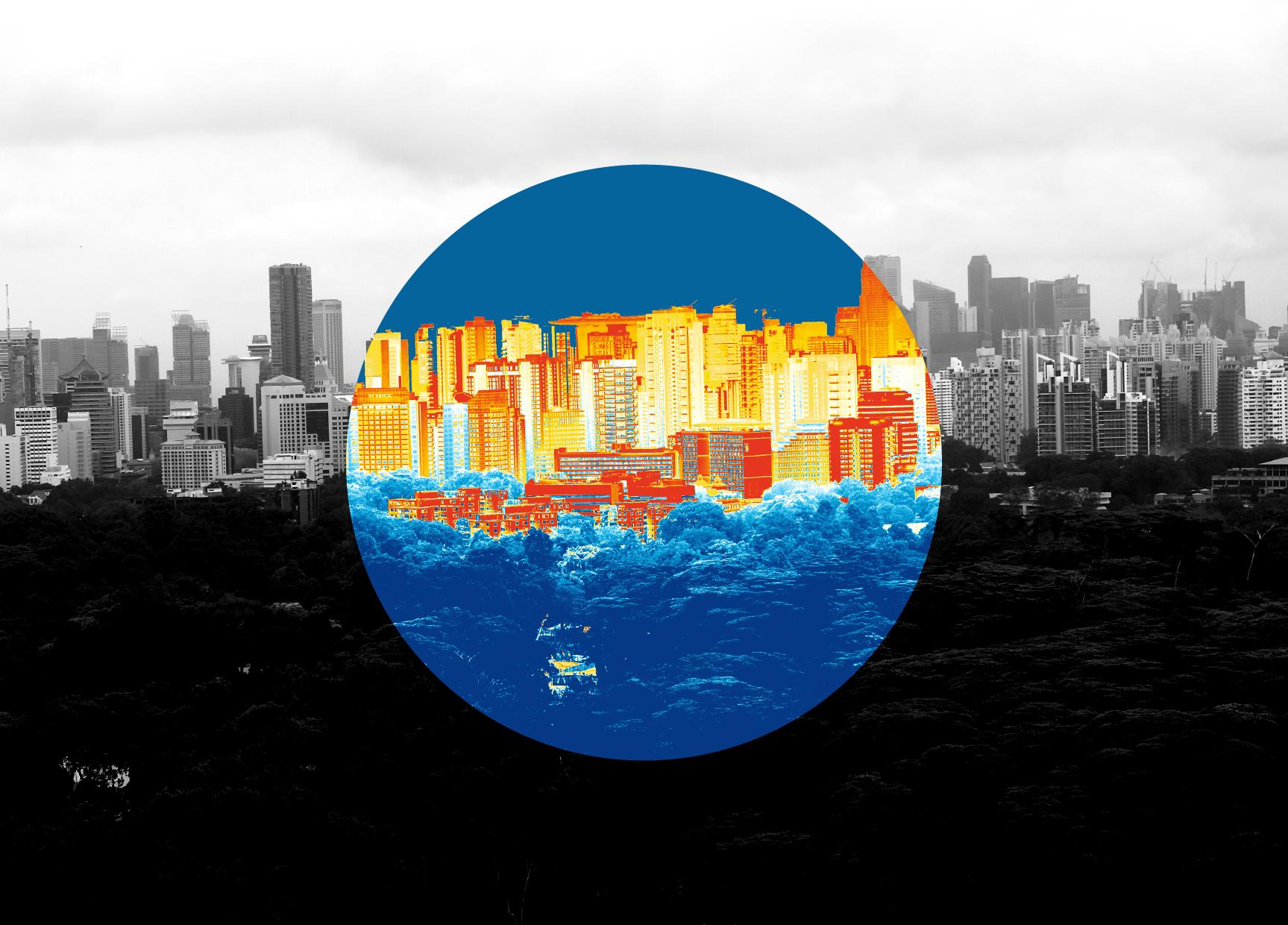 Understanding the urban challenge