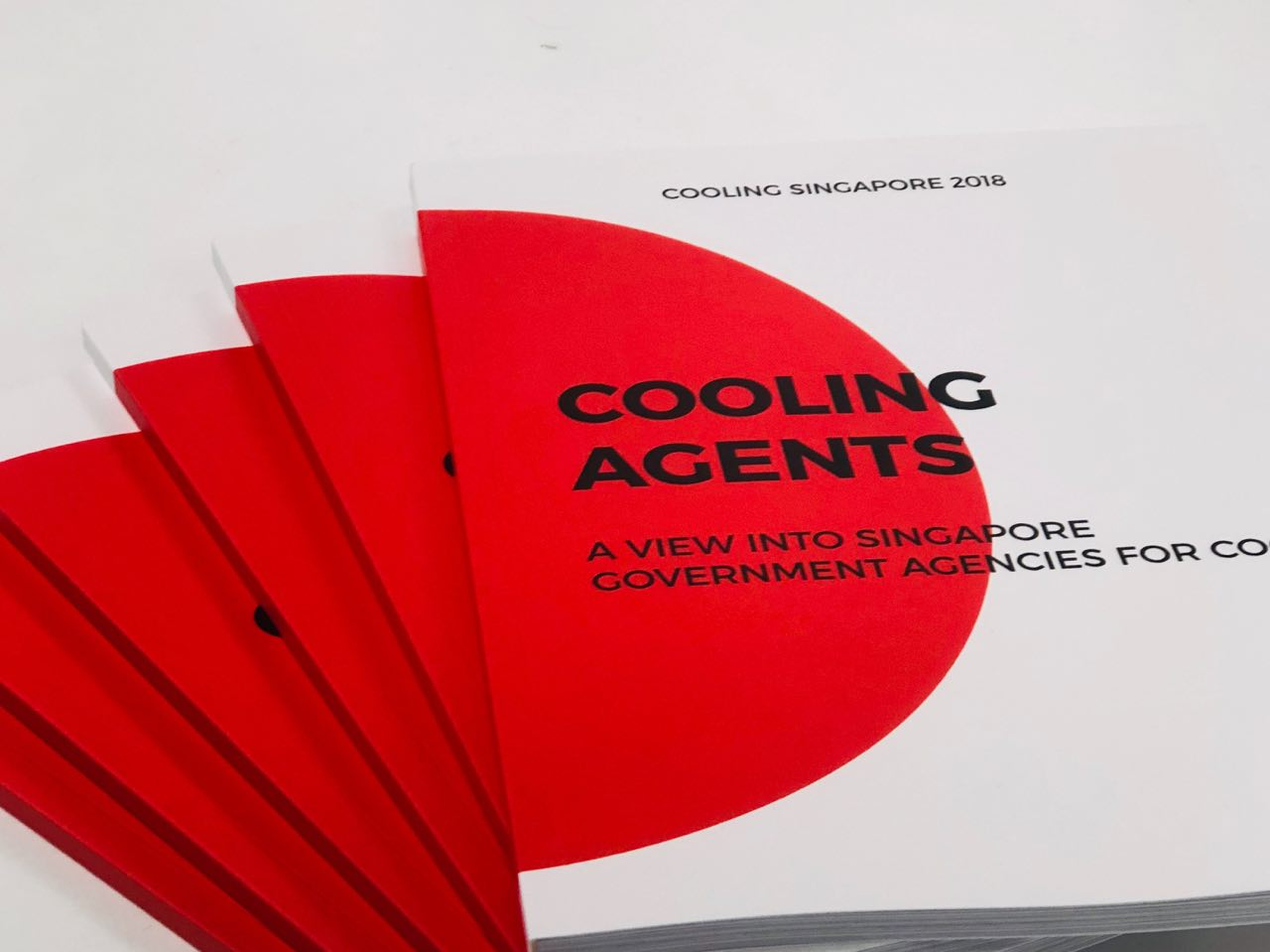 Cooling Agents report