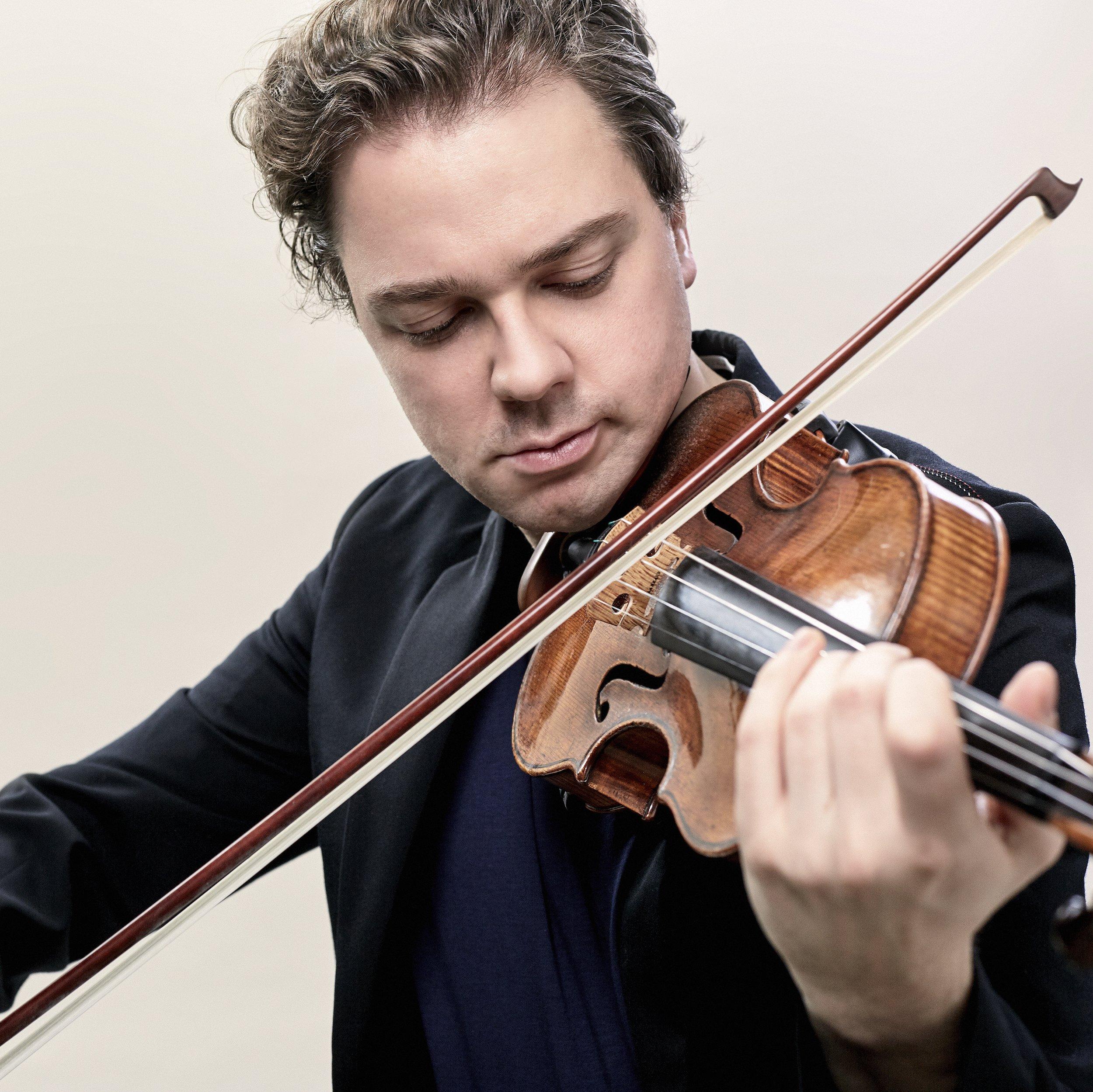 Michael Qillaq