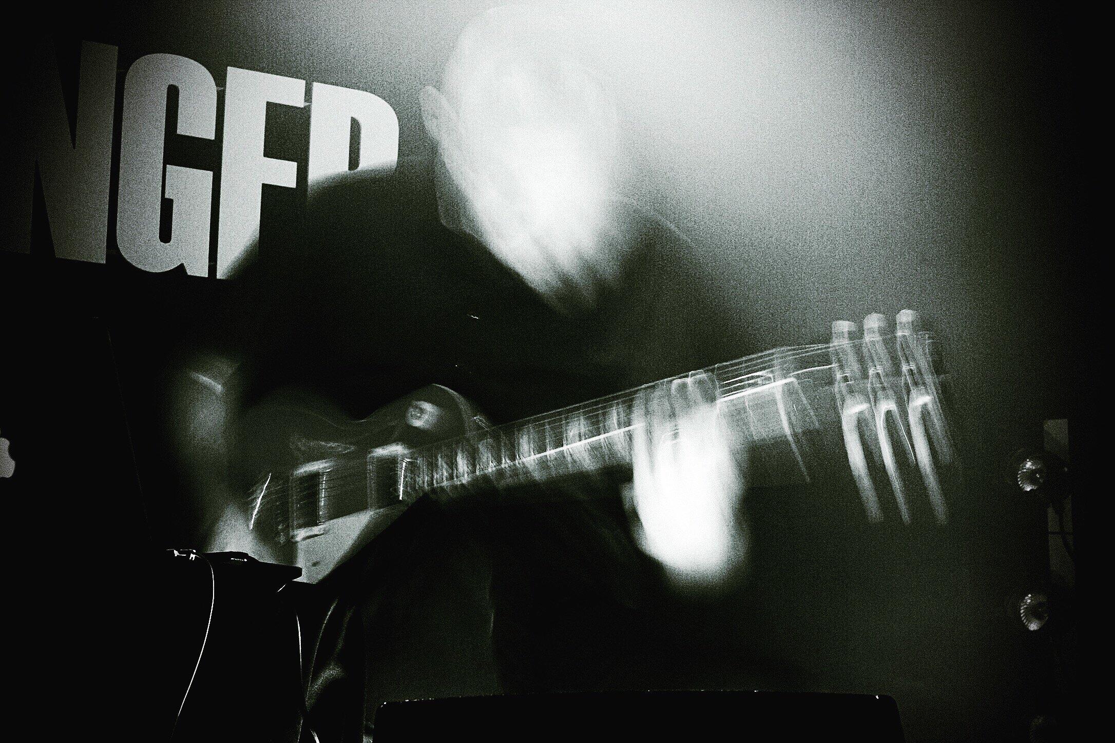 Photo by Shaun Cullen
