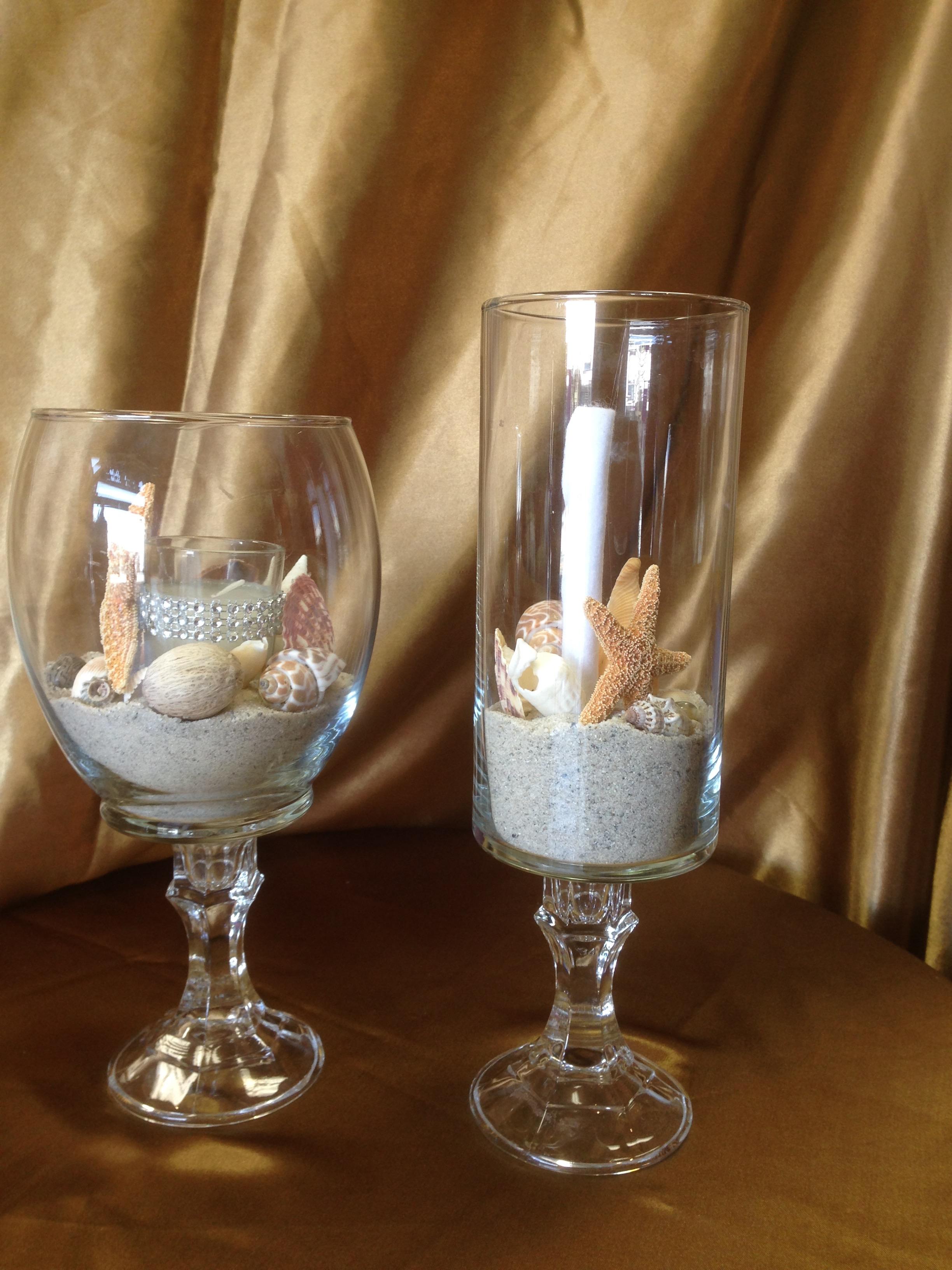 Vase Decorations