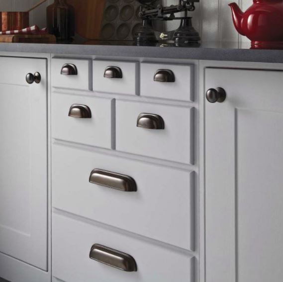 Huge Choice of Classic Handles
