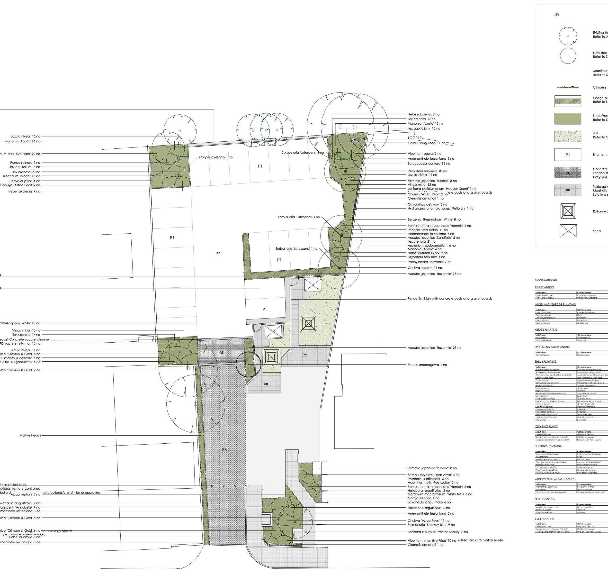 Blessington road Landscaping plan.jpg