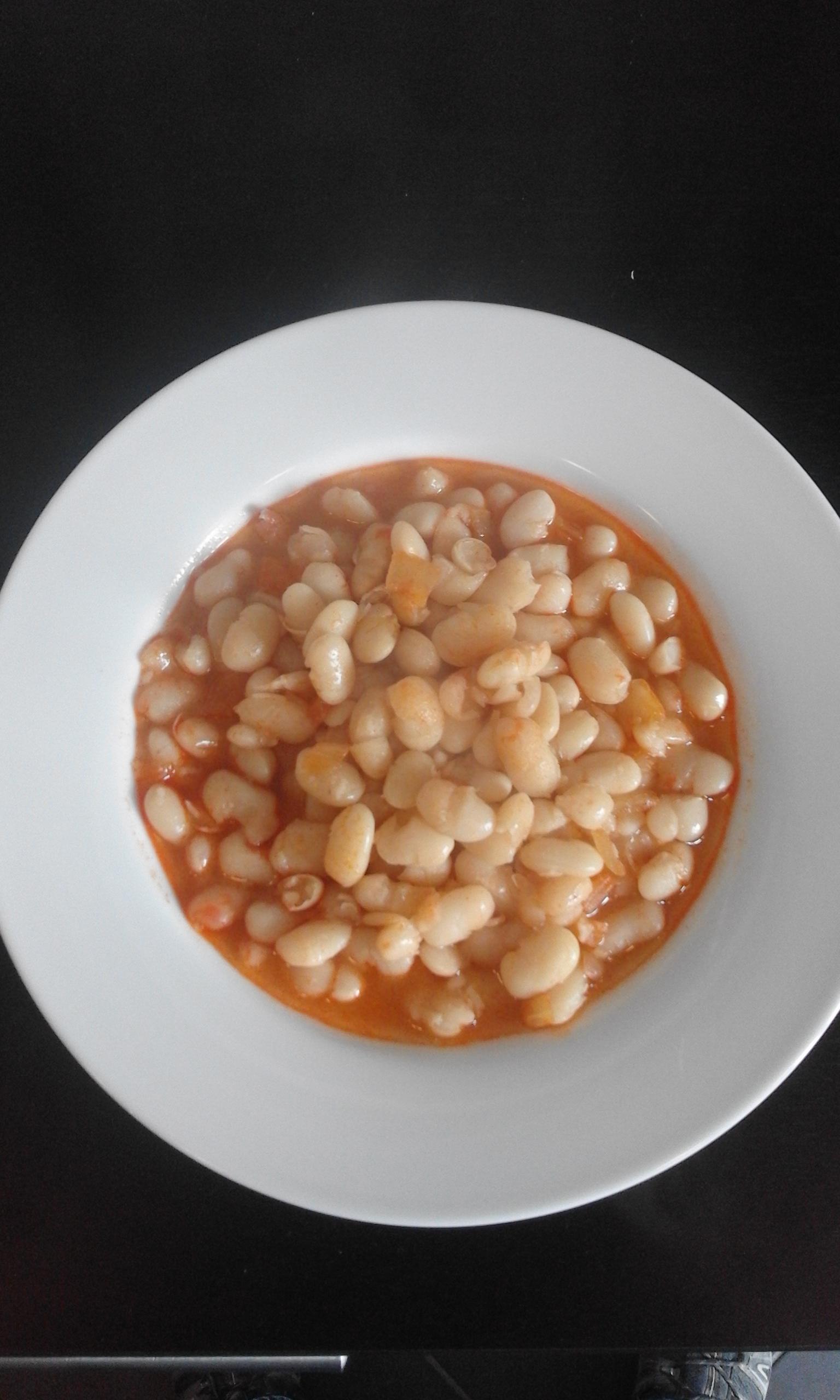 White-Bean Stew