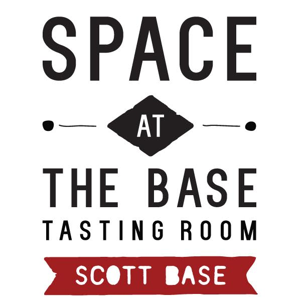 SPACE AT THE BASE