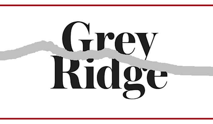 GREY RIDGE WINERY