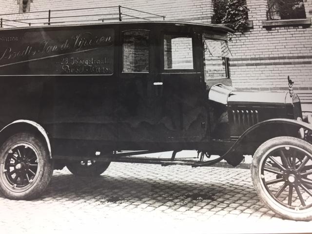 Thermomix bestelwagen 1