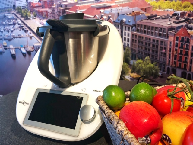 Thermomix TM6