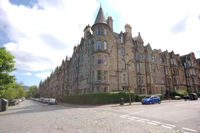 Chapter 15: Marchmont