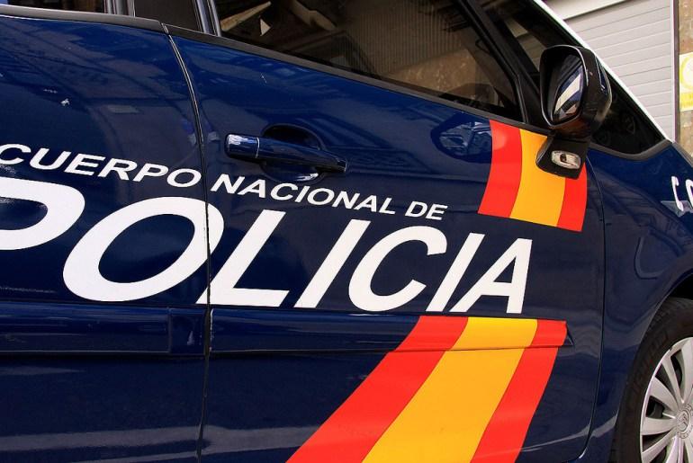 Chapter 22: Policía Nacional