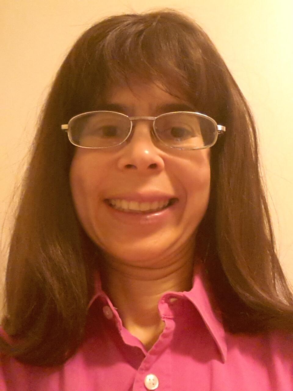 Dr. Ilana Slaff