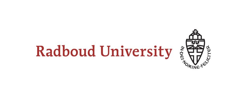 Radboud University logo