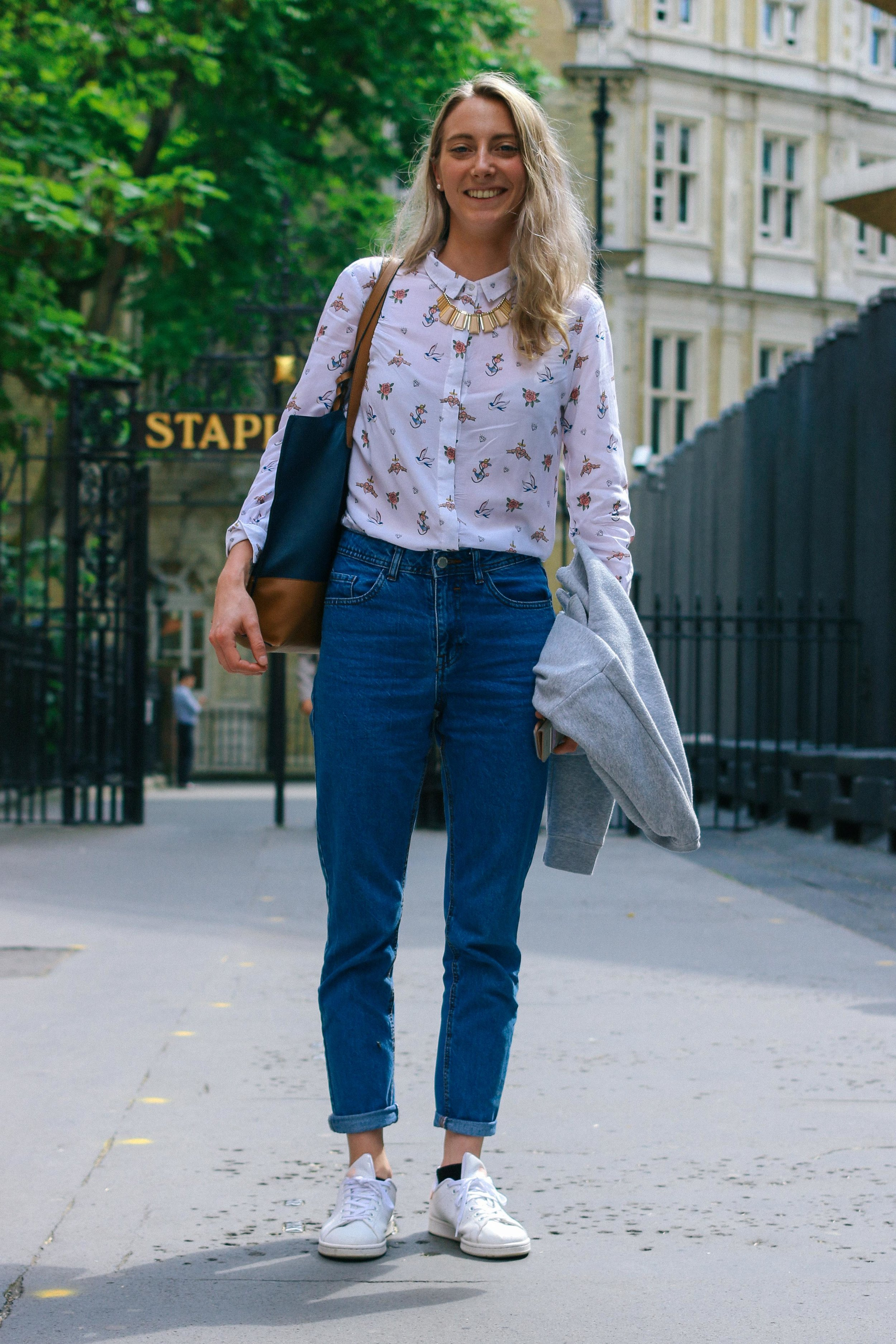 Street fashion stories_Imaginealady_jeans