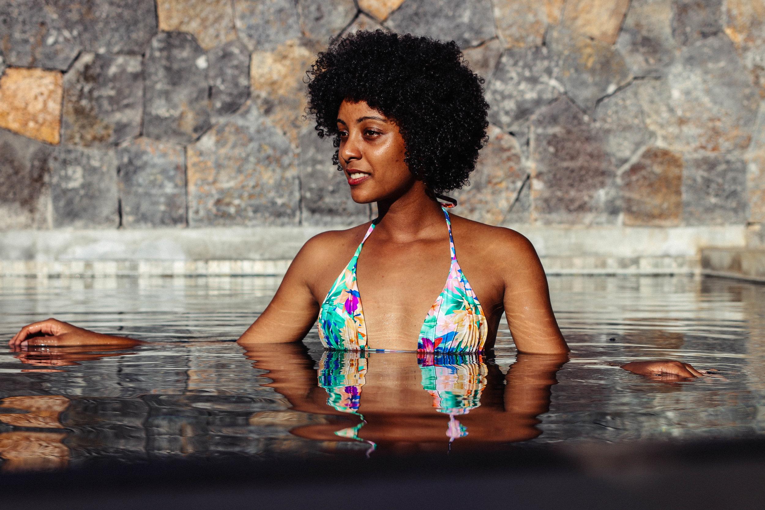 Timeless swimwear-Aima Dora