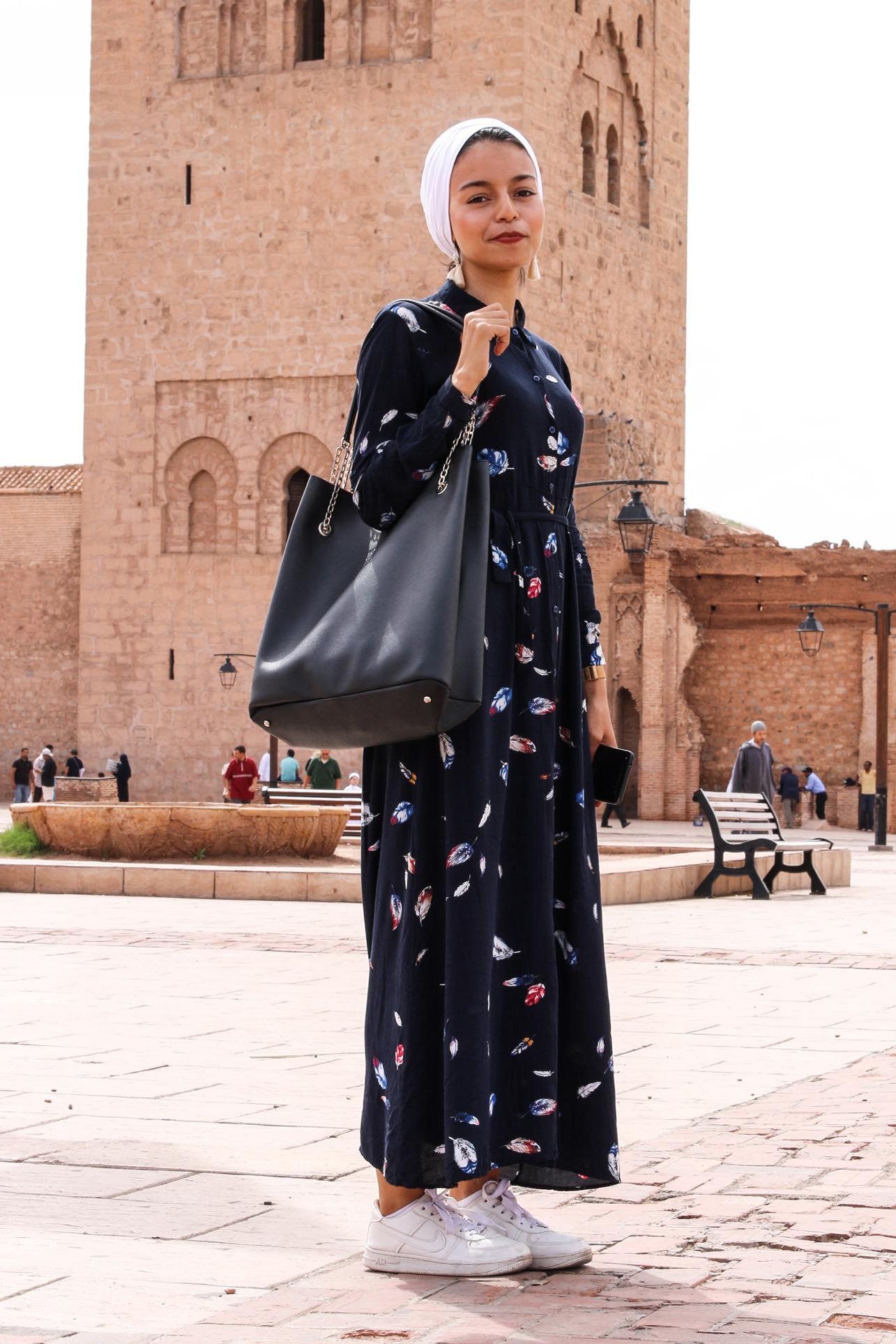 Oumana - Marrakech