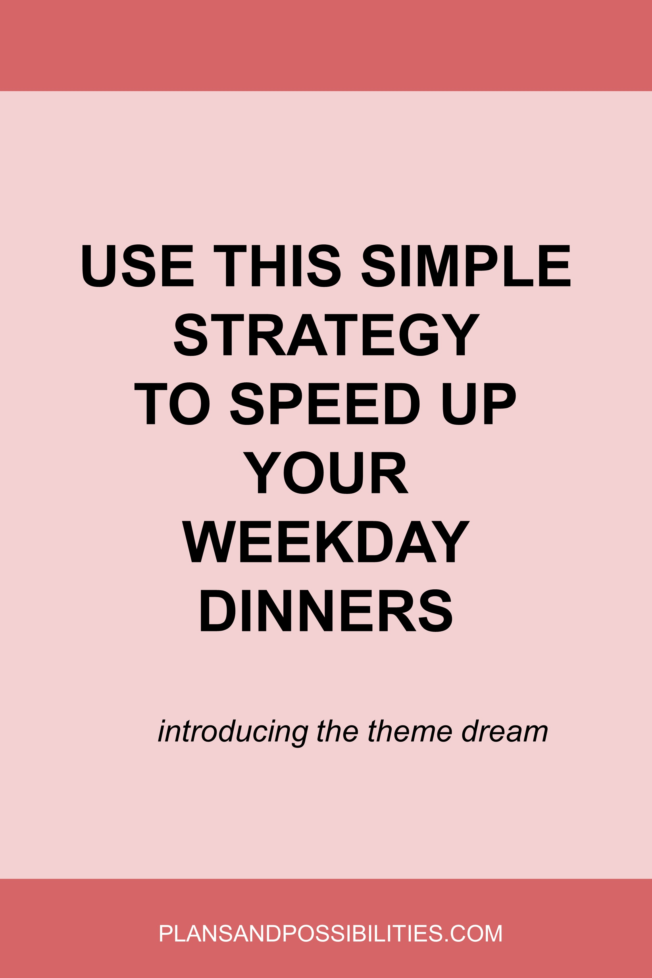 Use This Simple Strategy To Speed Up Your Weekday Dinners.jpg