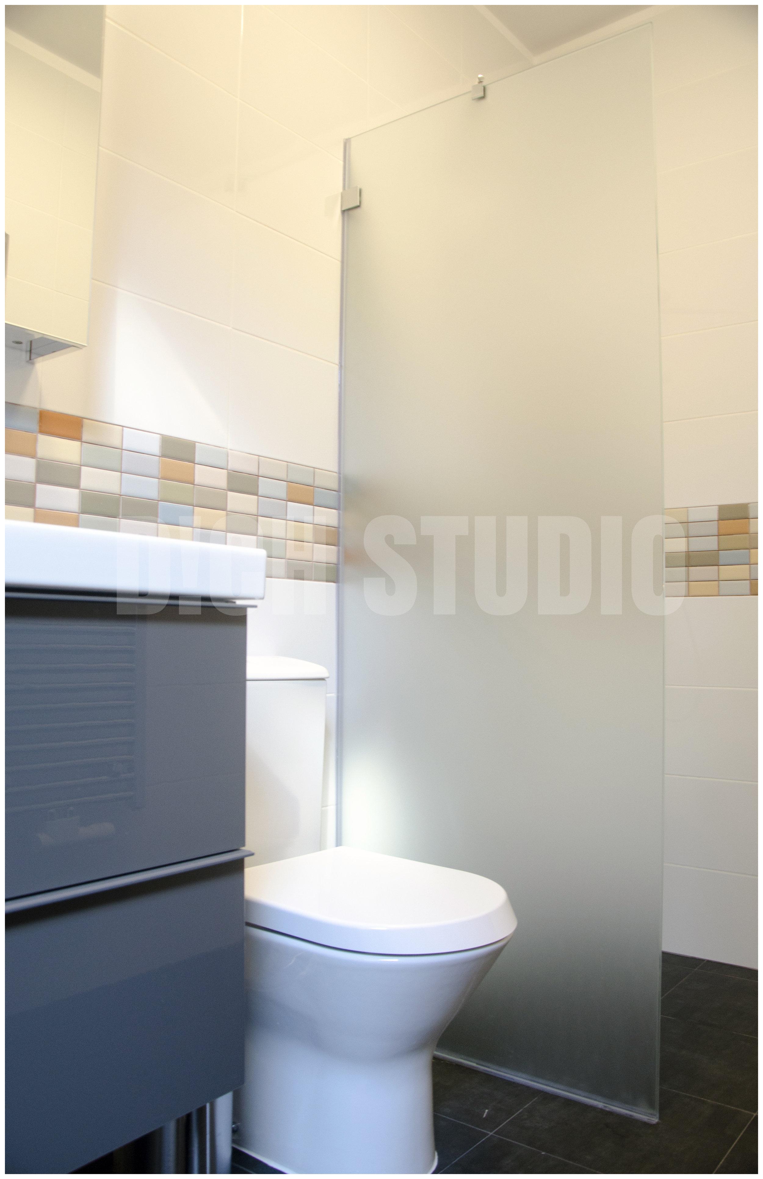 Photo, bathroom, house near Varna