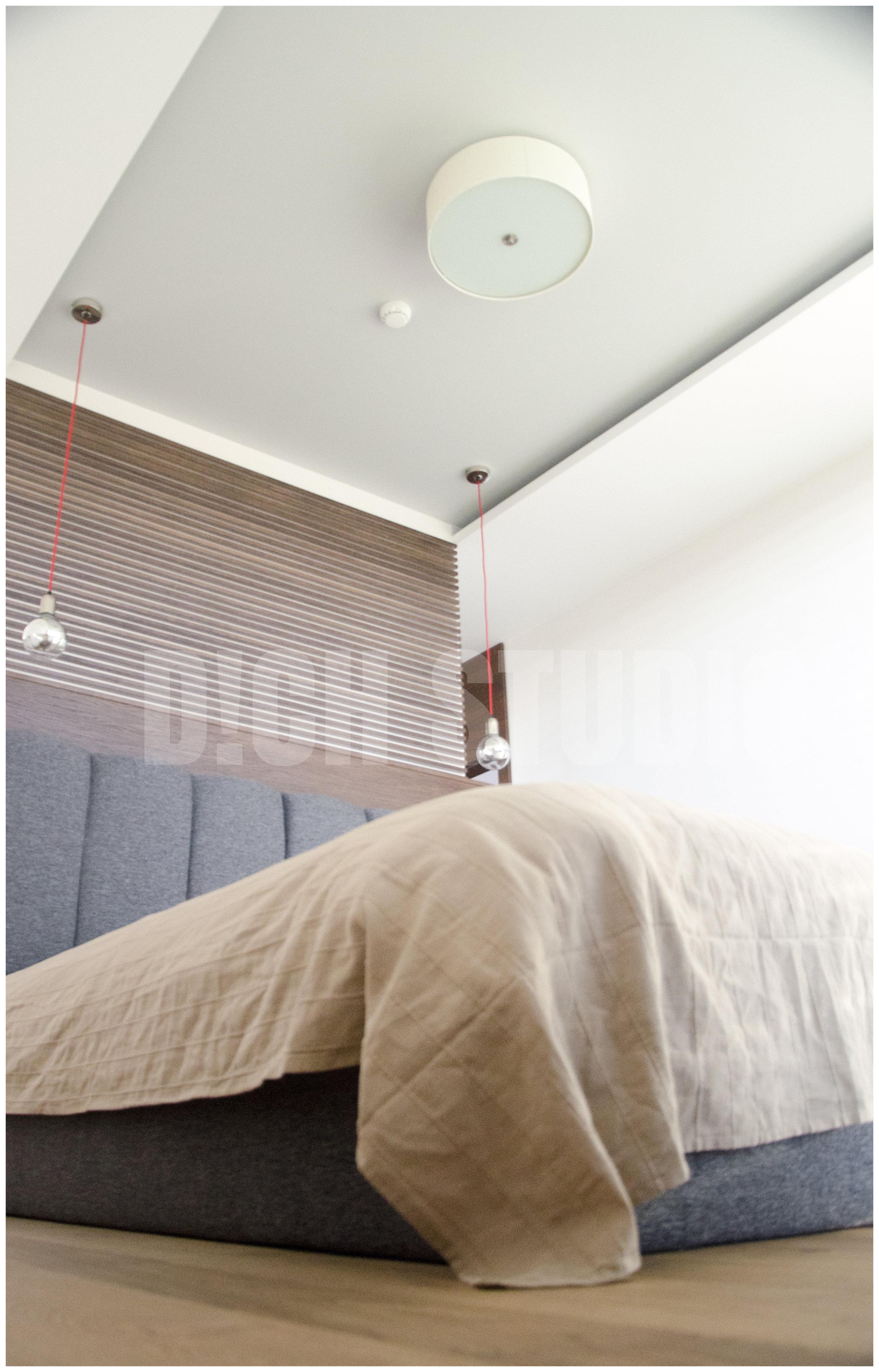 Photo, master bedroom, house near Varna