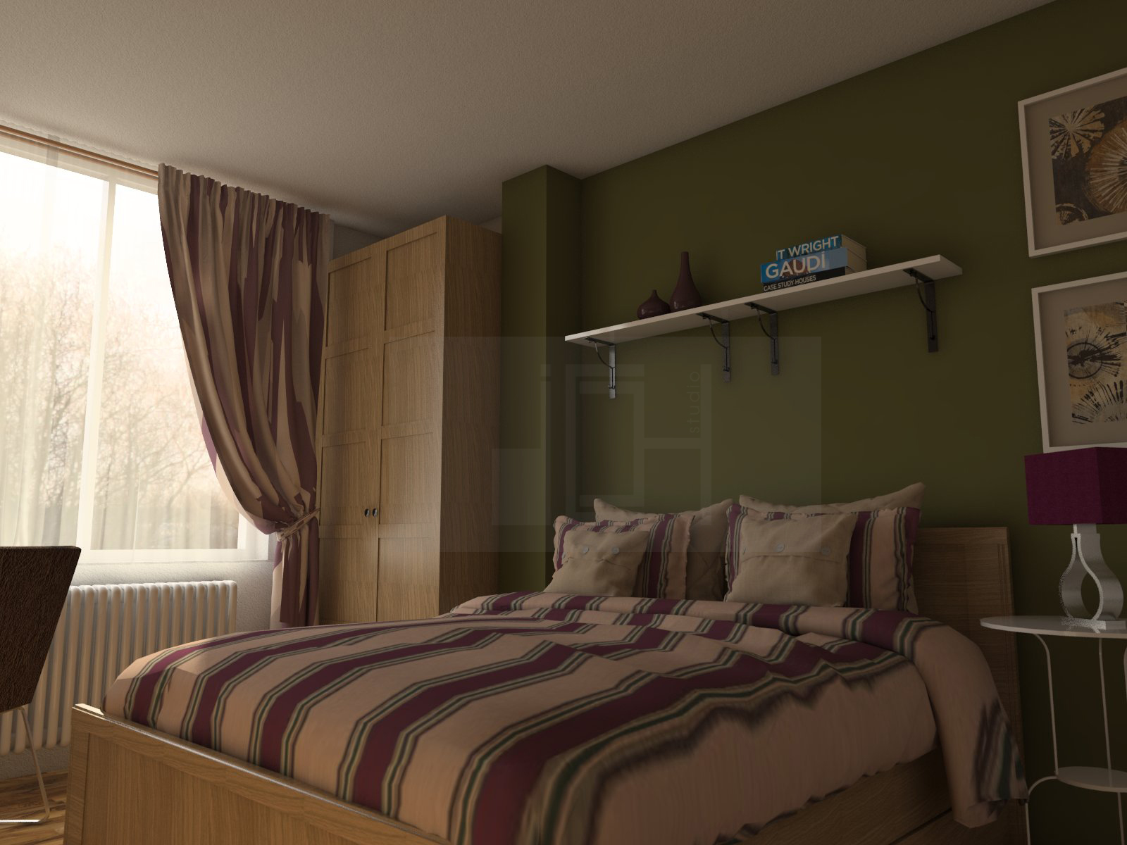 Design bedroom Vratsa