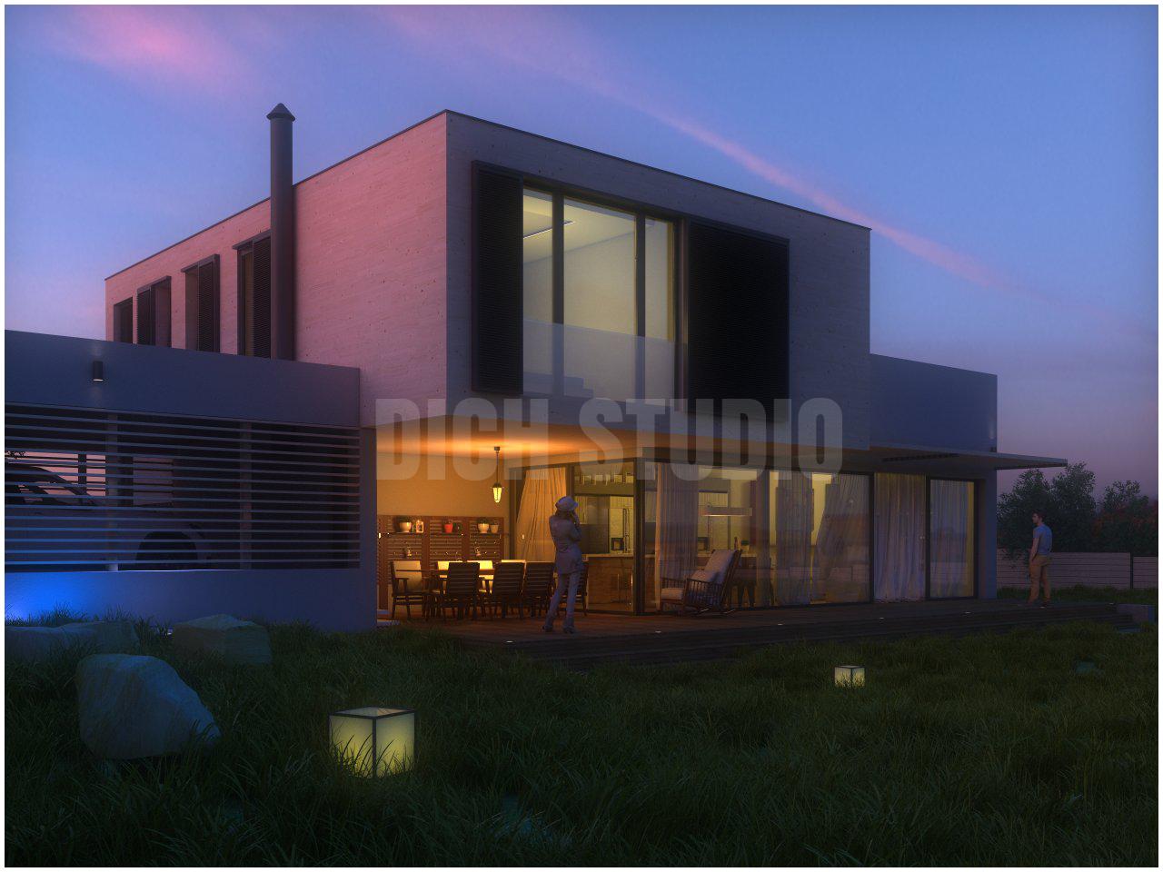 Къща в района на Варна