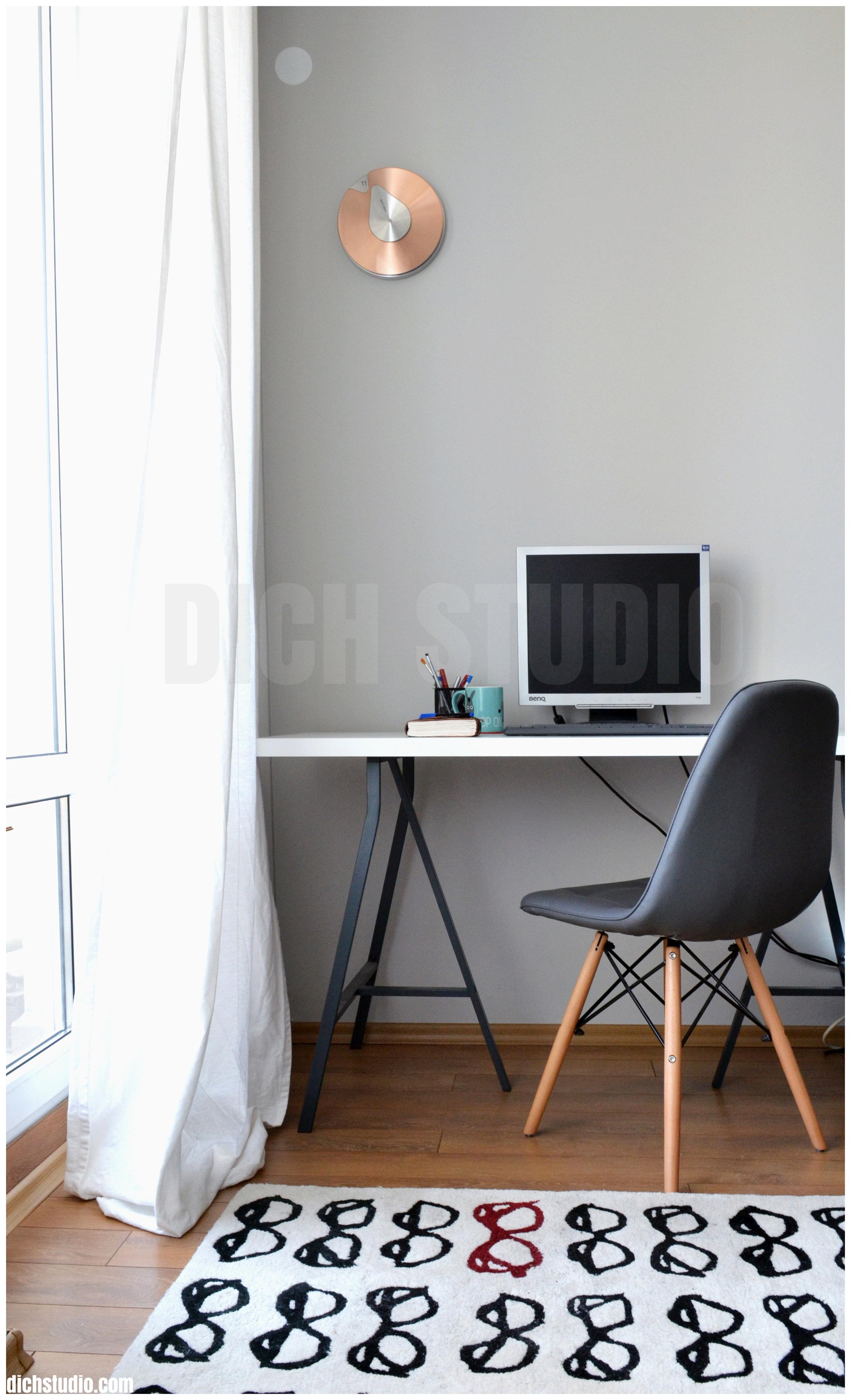 Detail living room Sofia