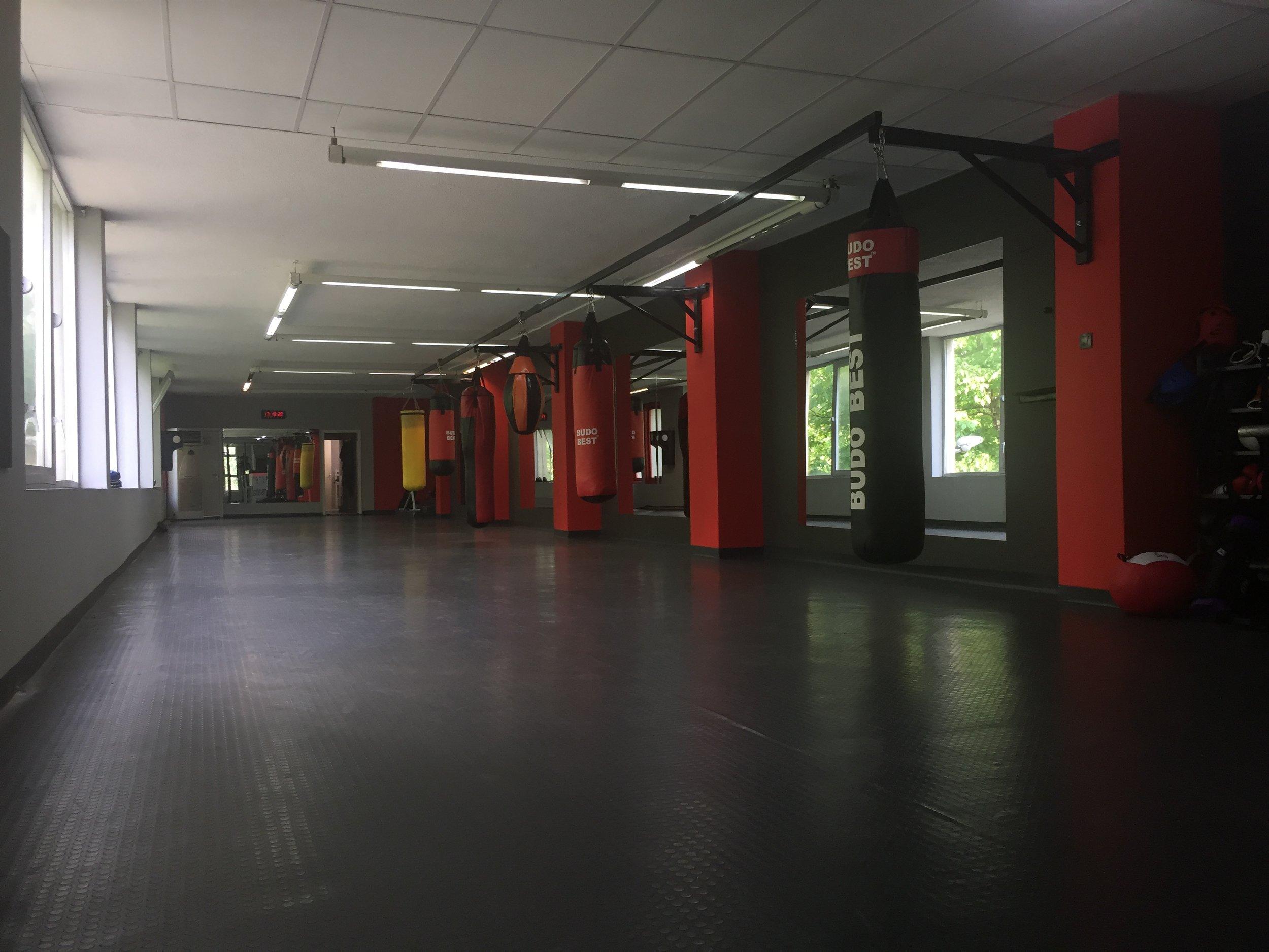 Fight club Sila, Vratsa