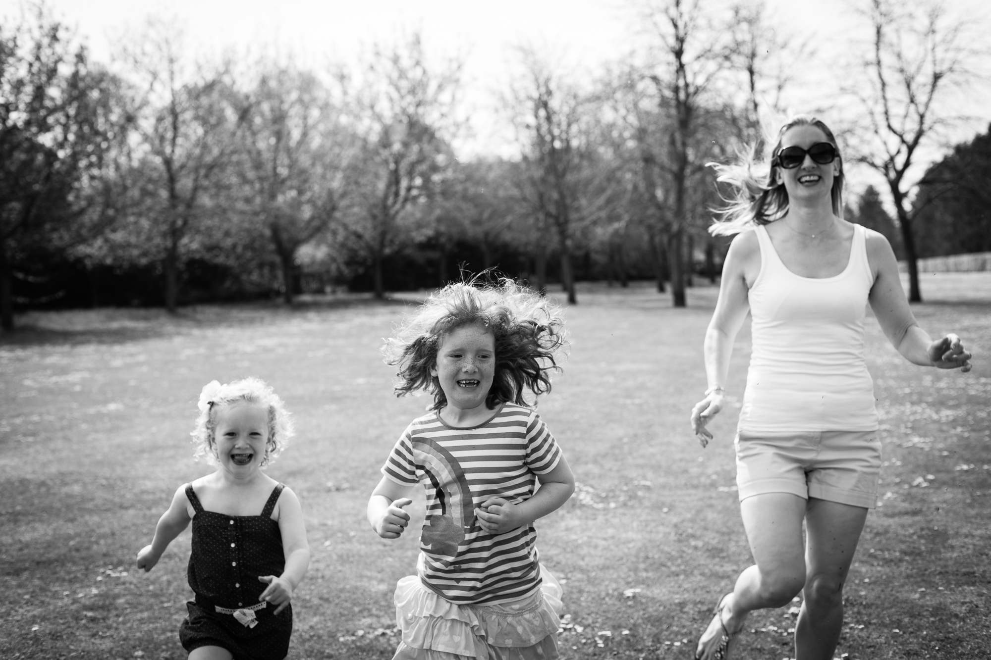 Alice Chapman Photography outdoors cambridge natural family photos