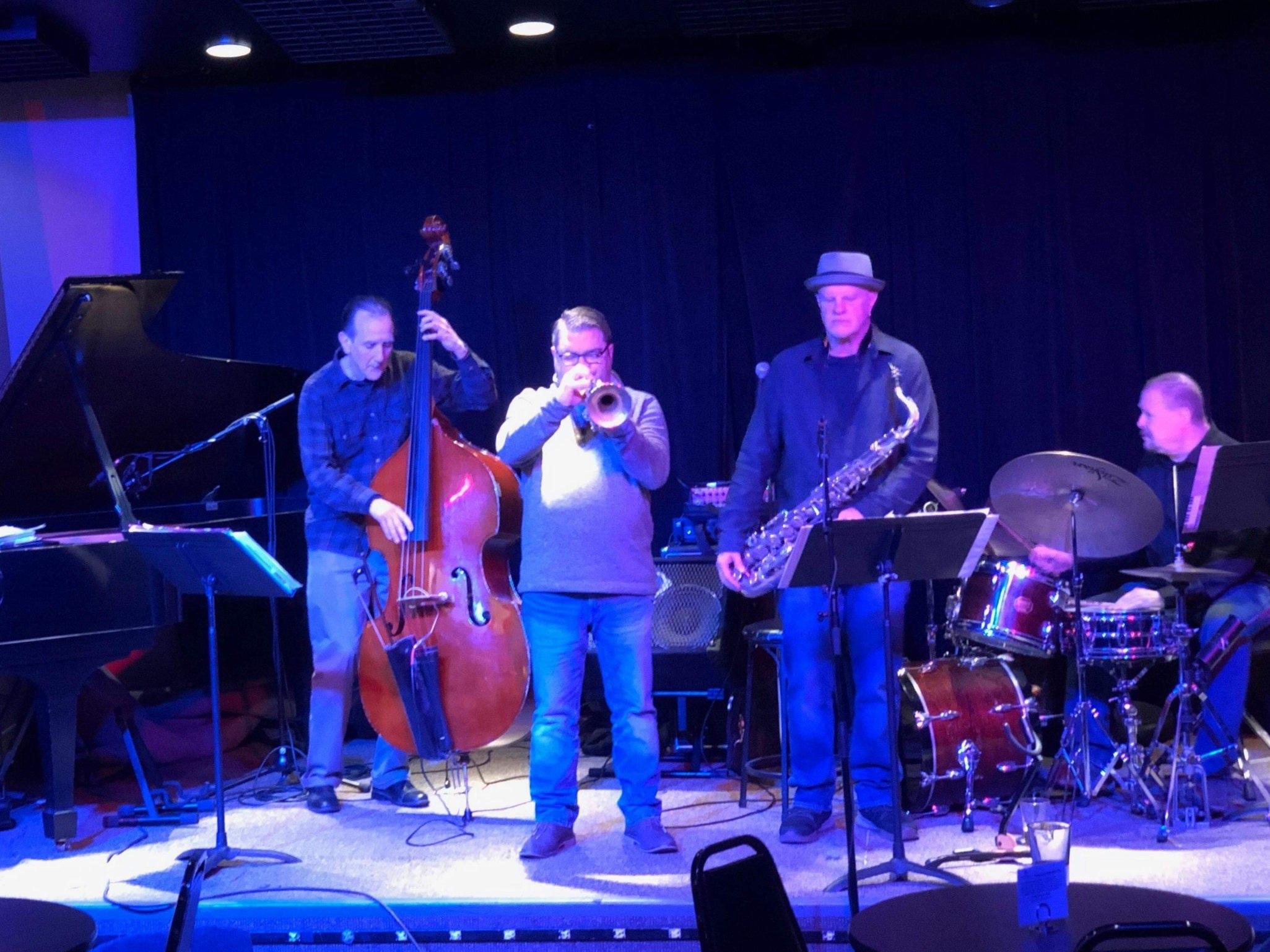 Tim Lekan Quintet