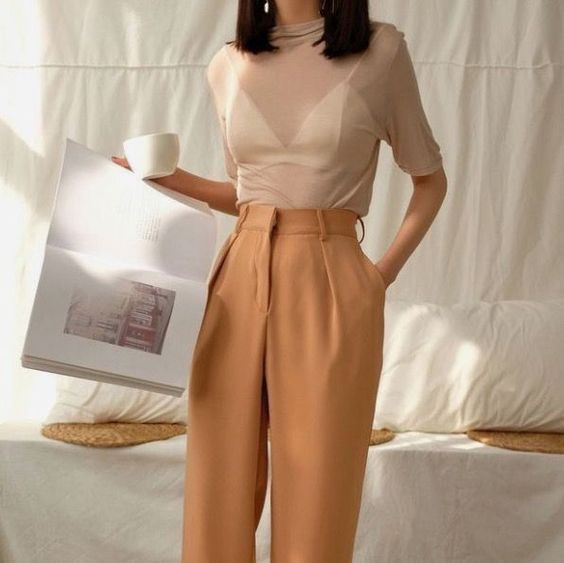 Tonal Outfit
