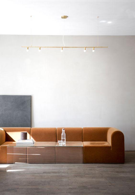 Tonal Sofa