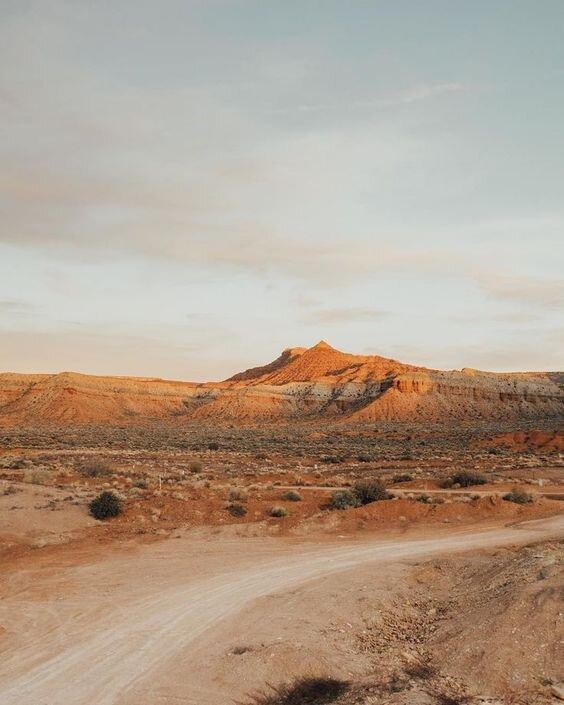 Utah by Haley Ivers