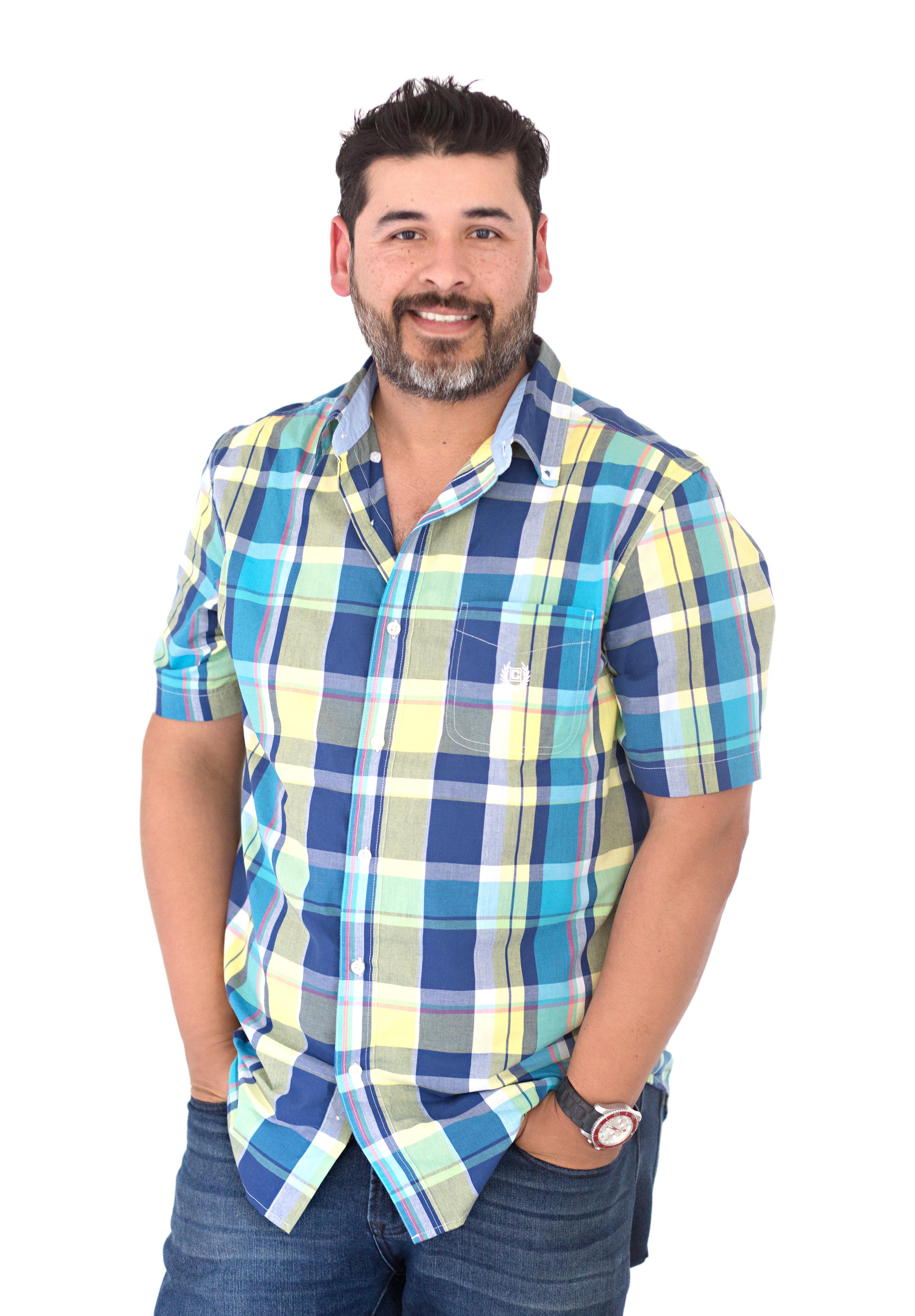 Paco Moreno<strong>▶︎ Hear Story</strong>