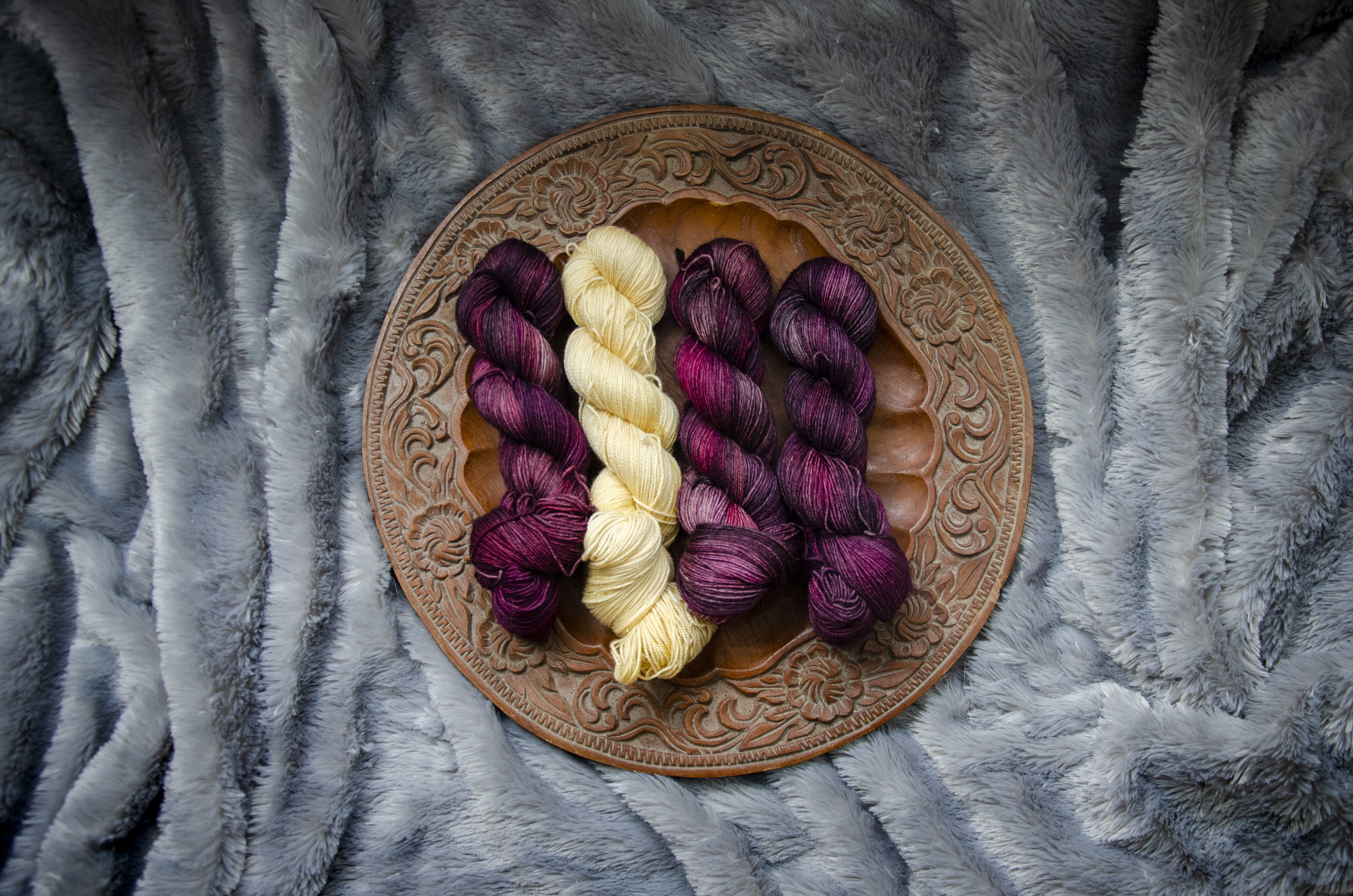 Are you a Designer? - Looking for Yarn Support?