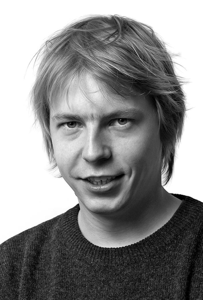 Matej Černý