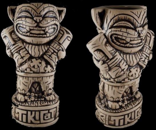 2018 Aloha Mug