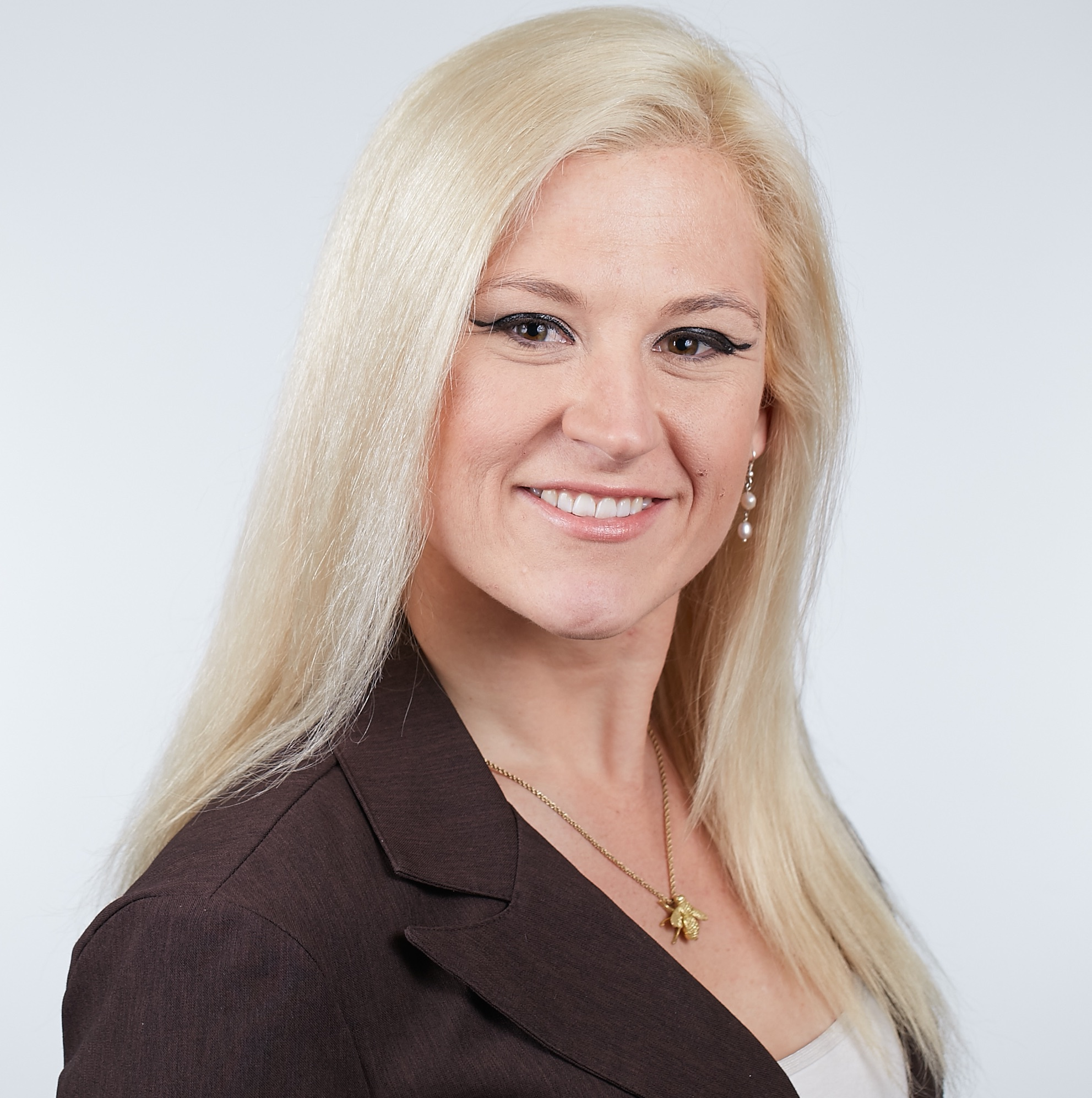 Anne A. Madden, Ph.D.Co-inventor & Chief Scientific Officer -