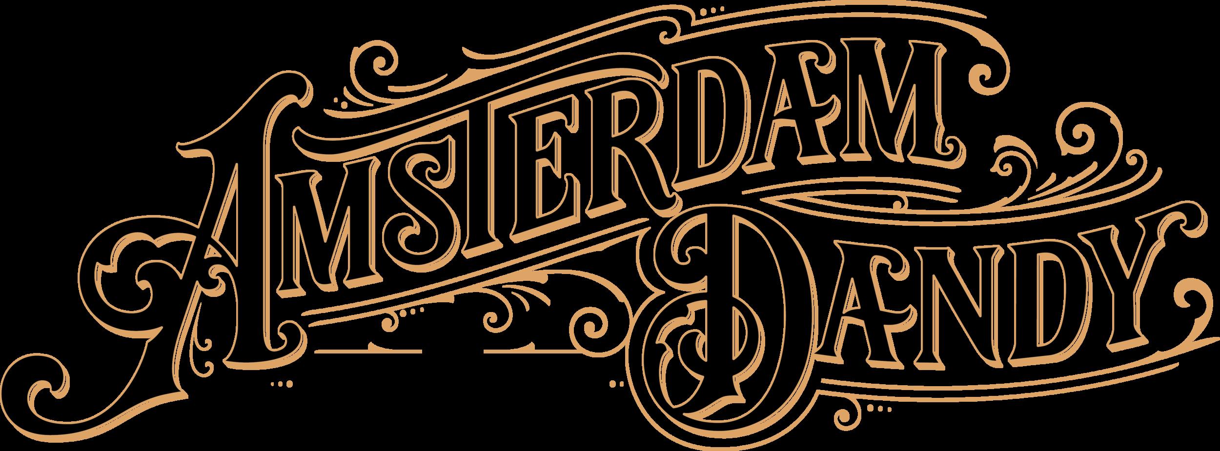 Amsterdam Dandy Logo