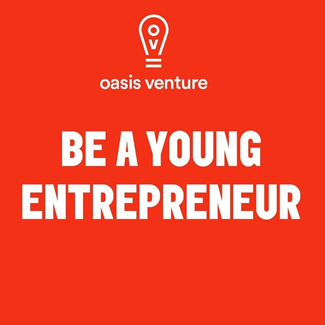 The OV Youth Entrepreneurs Program for teens ages 13-18 begins in January 2019!  Sign up now!!! (Link in bio)