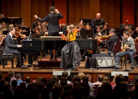 Ben-Folds-conductor-Jacomo-Bairos-Danay-Suarez-and-Blake-Mills_photo-by-Scott-Suchman-6-1.30.17.jpg