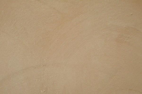 """Concrete finish named """"Muddywood."""""""