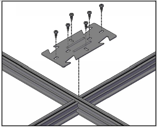 FIG-B: Intermediate Grid Connection