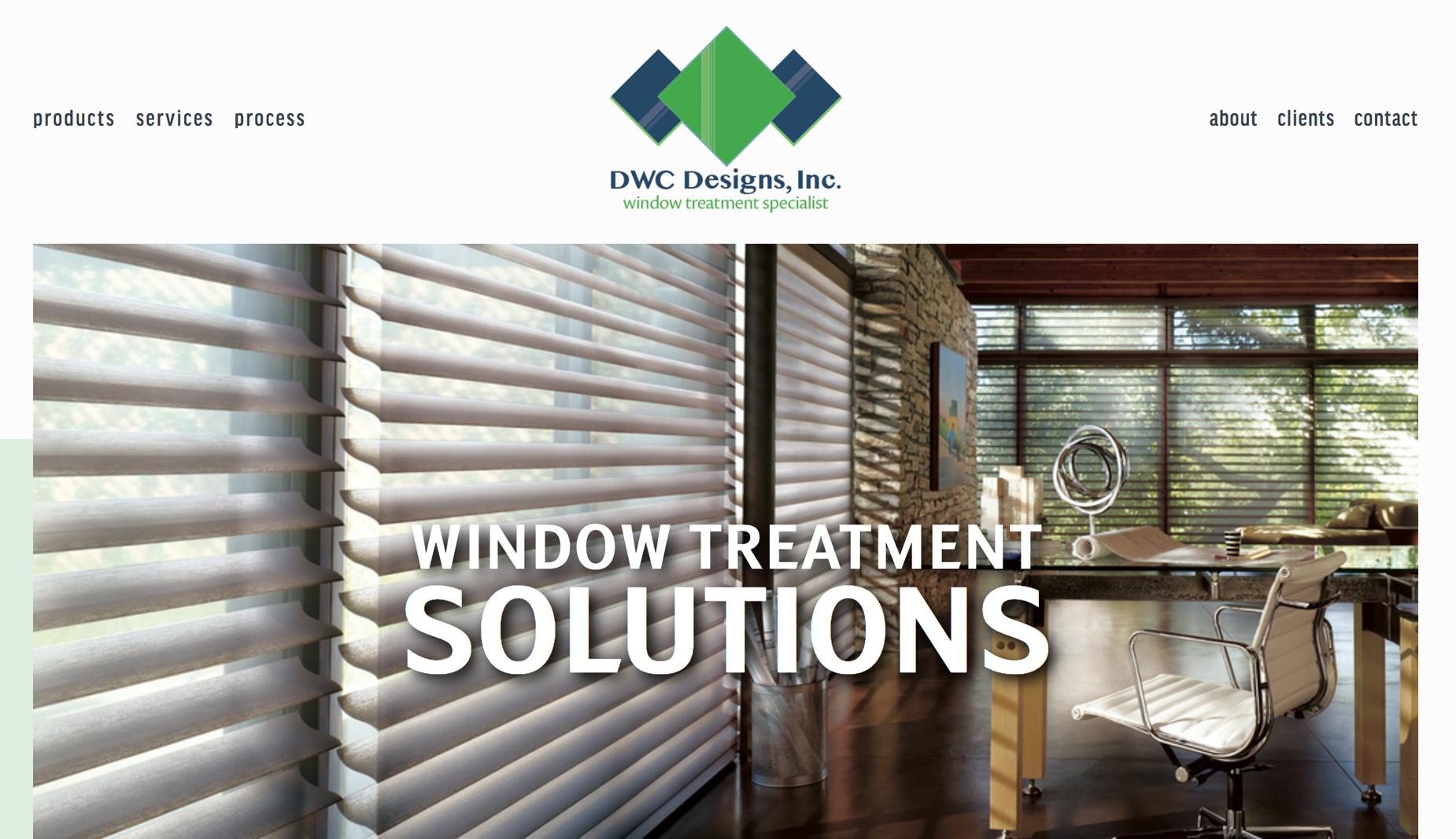 DWC WINDOW - construction