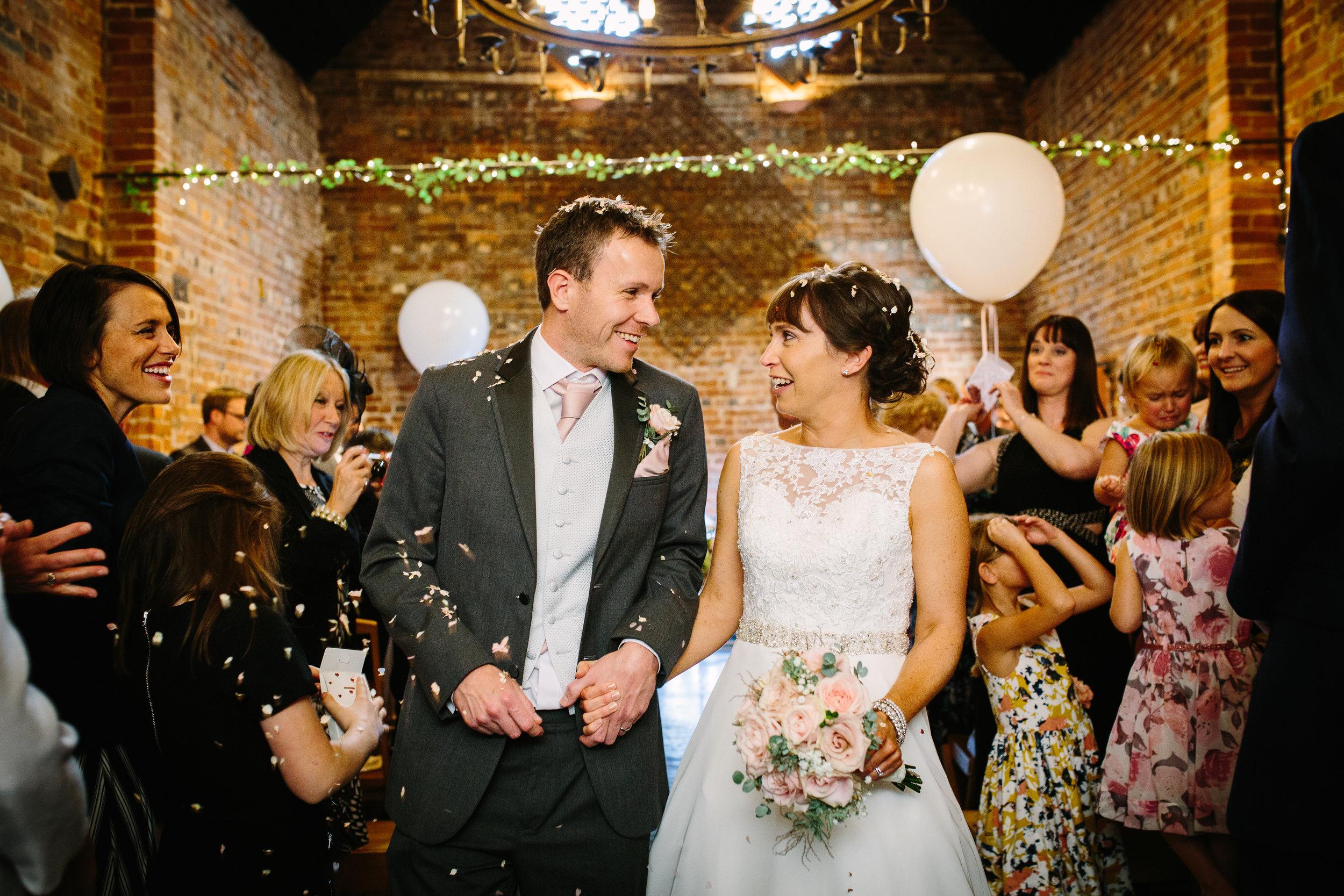 Worcester wedding photographer 100