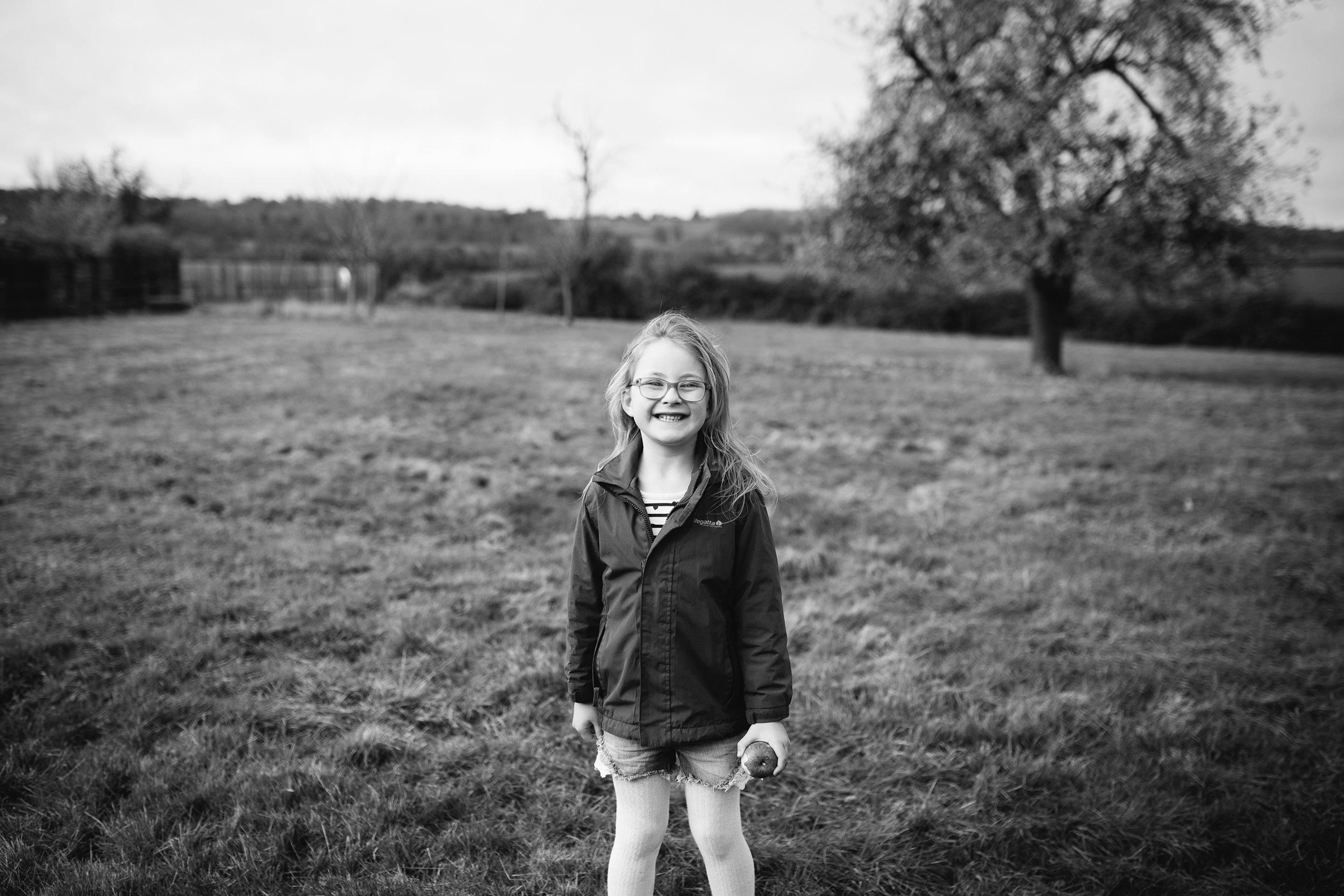 Creative family photographer in Worcester