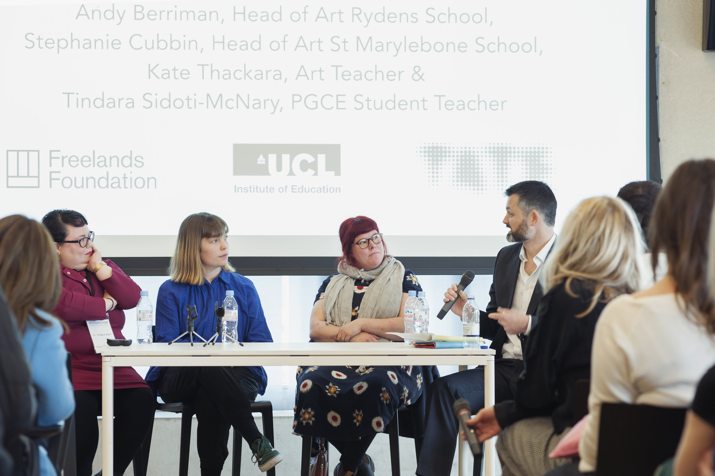 OCCUPATION Panel - Why Be An Art Teacher.jpg