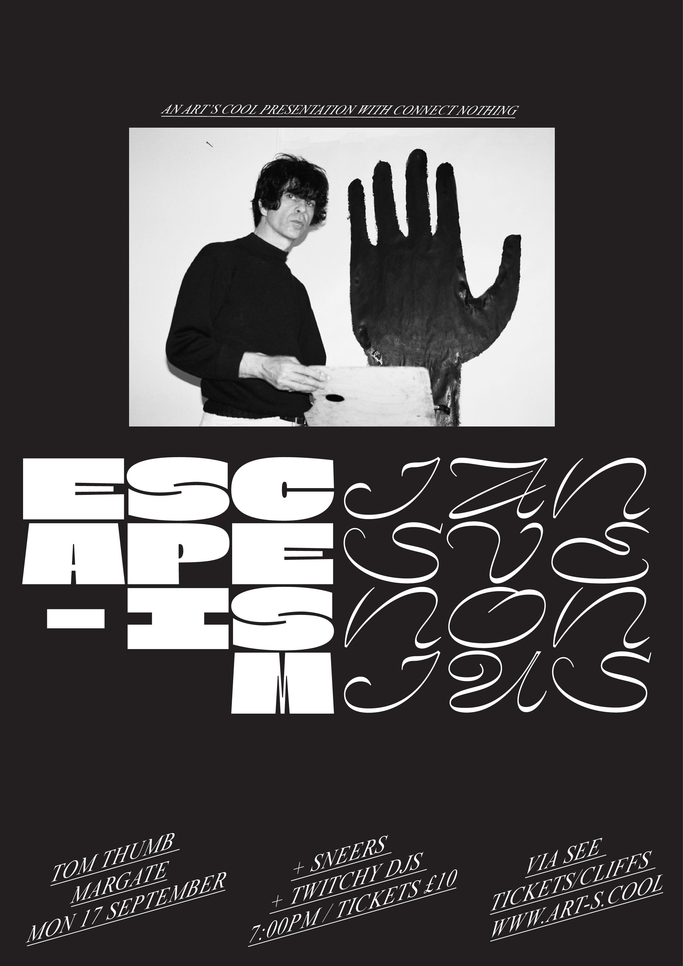 Escape-ism Poster Margate w_ photo.jpg