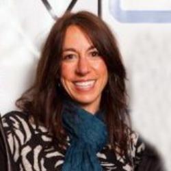 Michelle Rayner