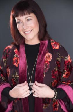 Megan Miller, producer and art director